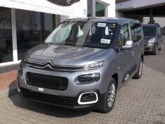 Objevte více informací o vozu Citroën Berlingo osobní 1.5 BlueHDi 130 S&S MAN6 SHINE