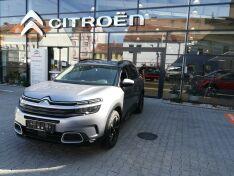 Objevte více informací o vozu Citroën SUV C5 Aircross FEEL PACK 1.5 BlueHDi 130 S&S EAT8