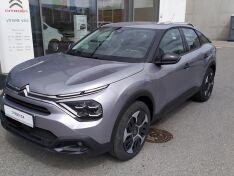 Objevte více informací o vozu Citroën C4 Nový C4 1.2 PureTech 130 S&S MAN6 FEEL