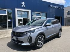 Objevte více informací o vozu Peugeot 5008 ALLURE 1.5 BlueHDi 130k MAN6