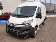 Objevte více informací o vozu Citroën Jumper  FURGON PLUS 33 L2H2  2,2 BHDi MAN6 140k