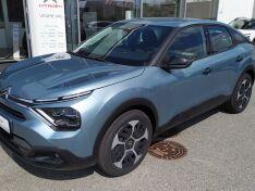 Objevte více informací o vozu Citroën C4 Nový C4 1.2 PureTech 100 S&S MAN6 FEEL