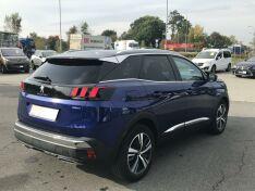 Peugeot 3008 2.0 BlueHDI ALLURE 150k MAN6