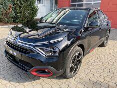 Objevte více informací o vozu Citroën C4 1.2 PureTech 130 S&S EAT8 SHINE