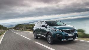Recenze našich vozů - Ojetý Peugeot 5008: Víc než jen styl