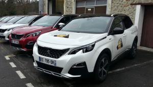 Recenze našich vozů - Ojetý Peugeot 3008: nestárnoucí švihák
