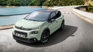Recenze našich vozů - Ojetý Citroën C3: Známá technika v líbivém kabátě